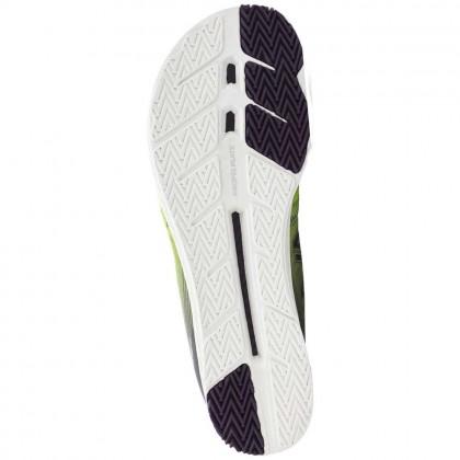 Altra Vanish-R Men's Shoes - Macaw Green / Purple