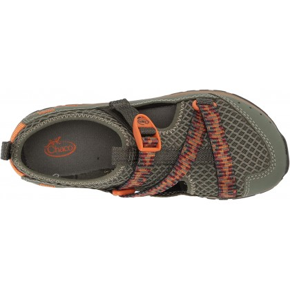 Chaco Boy's Odyssey Sandals