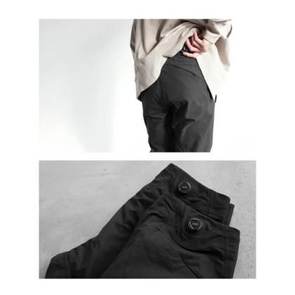 (DAMLGD91) DESCENTE ALLTERRAIN BOA ANKLE LENGTH PANTS TAPERED FIT