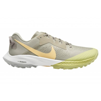 [PRE-ORDER] Authentic Nike Air Zoom Terra Kiger 6 Women's Running Shoe - Stone/Melon Tint-Enigma Stone CJ0220-200