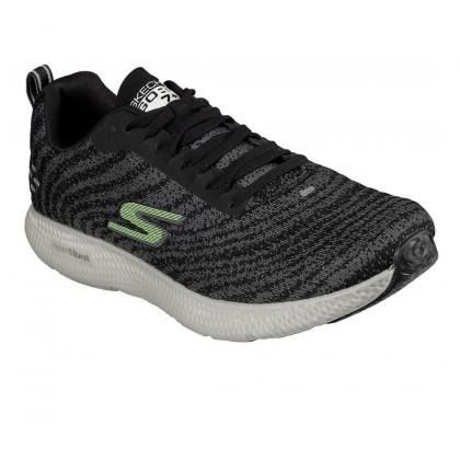 Skechers GOrun 7+ Men's Shoes - Grey/White