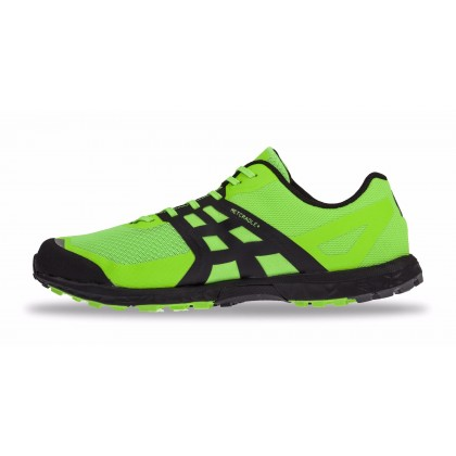 Inov8 Trailroc 270 Mens Trail Running Shoes, Green/Black