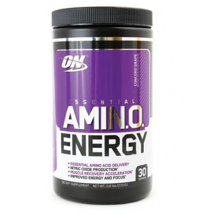 OPTIMUM NUTRITION ESSENTIAL AMINO ENERGY™