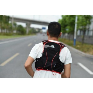 Aonijie Withwind 5L Hydration Set Cross-country running Backpack