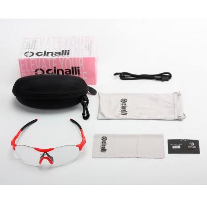 Cinalli NXT SUNGLASSES with Photochromic Lens