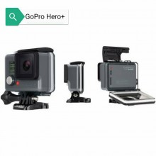 GoPro Hero +