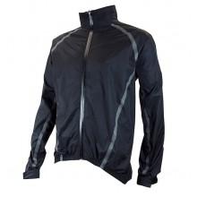 Volta  Seam Sealed Waterproof/Windproof Jacket - Black