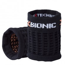 X-bionic Wallaby Sweatband- Black