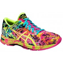 Asics GEL-NOOSA TRI 11 ladies running shoes- UK5 (Unbox)