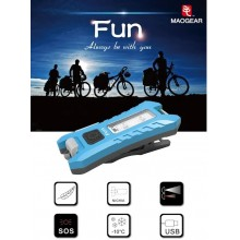 Multifunctional Universal Sunrex Fun Light