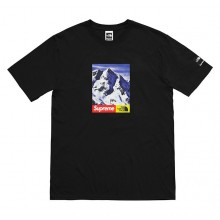 Supreme X The North Face Snow Mountain T-Shirt