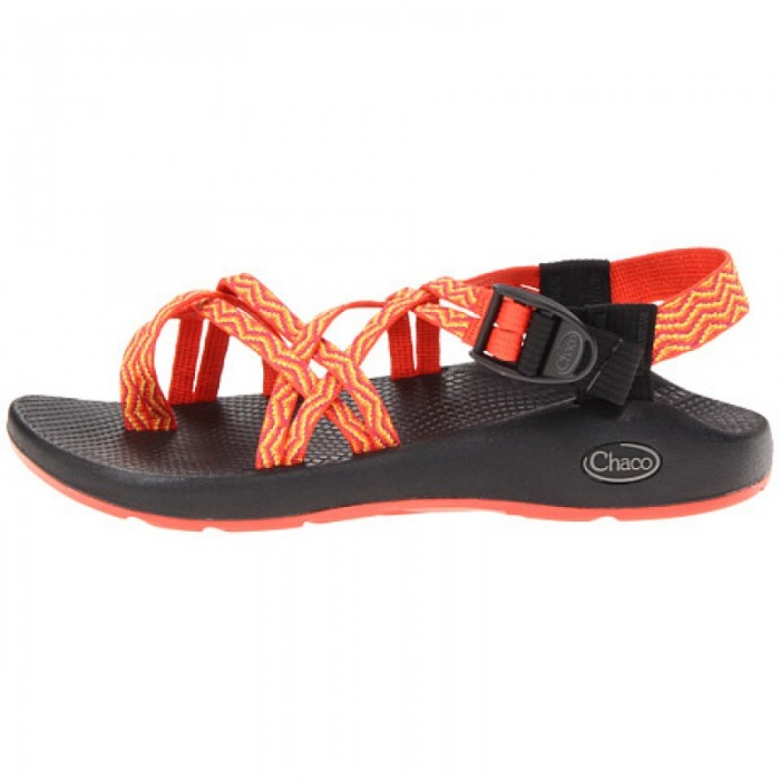 e90bc4007 Chaco ZX2 Yampa Rainbow Sandals for Women