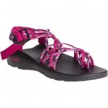 Chaco Women's ZX/3 Classic Sandal - Rain Raspberry, Size 7