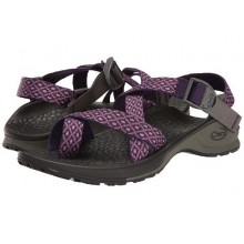 Women Chaco Updraft EcoTread™ 2 Violet Rows, Size 7