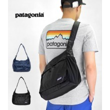 Patagonia Lightweight Travel Courier Bag 15L