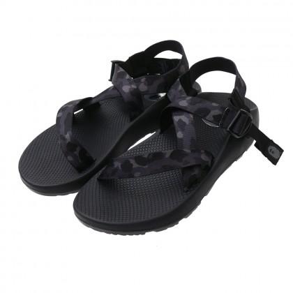 Bape x Chaco z1 sandals