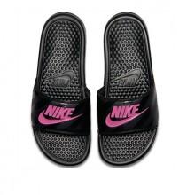 Nike Women's Benassi JDI Sport Slides Sandal Clearance Sale 50% Off