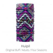 NATIONAL GEOGRAPHIC® UV BUFF® Buff Multifunctional Headwear-Huipil