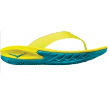 Hoka One One Ora Recovery Flip Flop -Caribbean