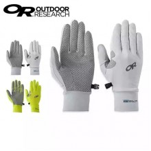 OR ACTIVEICE FULL FINGER CHROMA SUN GLOVES
