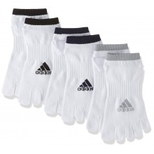 Adidas 5 finger Toe Socks