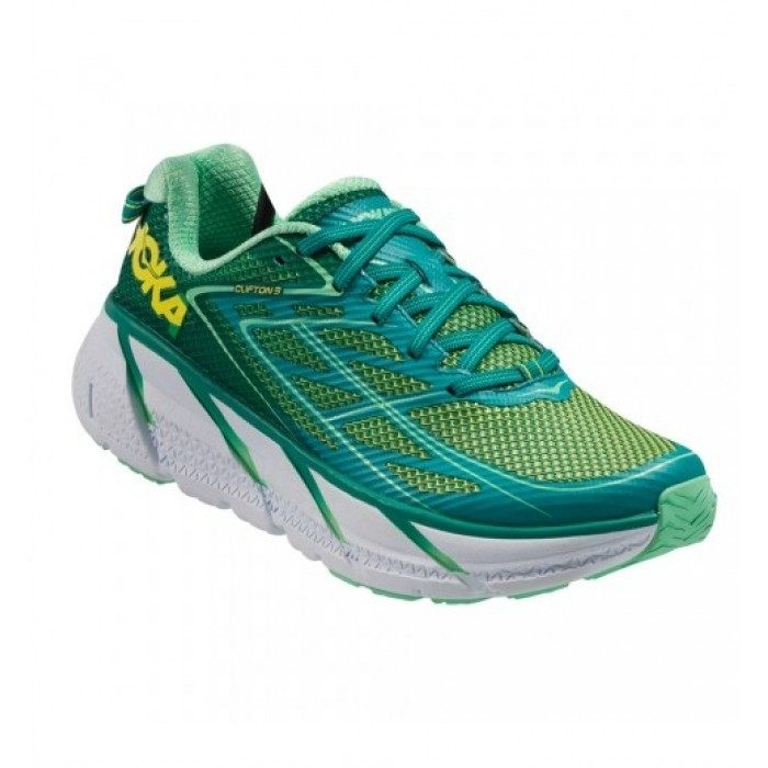 Compare Running Shoe Toebox Size