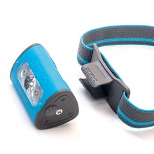 Nextorch Trek Star 220 Lumens LED Headlamp