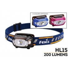 Fenix HL15 Lightweight LED Headlamp