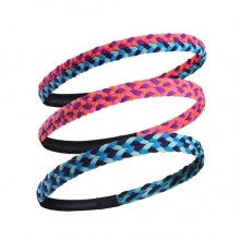Under Armour Women's Knit Mini Headbands