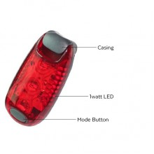 [Ultra Bright] Blinker For Outdoor Activities