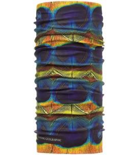 NATIONAL GEOGRAPHIC® UV BUFF® Buff Multifunctional Headwear- PAONIUS