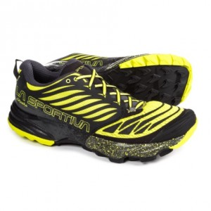 La-Sportiva Akasha Trail-Running Shoe Mens