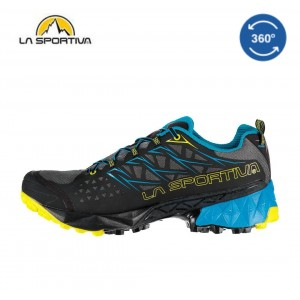 La-Sportiva Akyra Trail-Running Shoe Mens