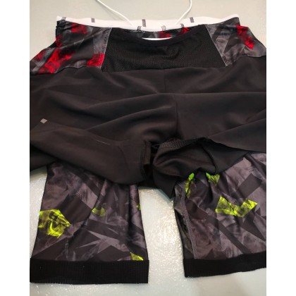 The North Face Flight Series Duo Trail Running Shorts Mens