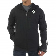 Black Diamond Men's Dawn Patrol ™ LT Shell Jacket