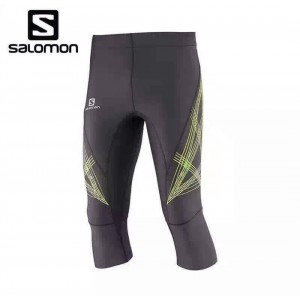 Salomon Intensity 3/4 Tight Men