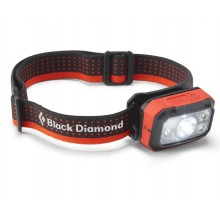 Black Diamond Storm 375 Headlamp 2019