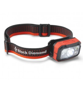 Black Diamond Storm 375 Headlamp 2019
