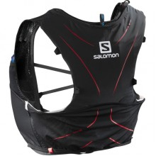 Salomon Advskin3 12Set 2018- Black