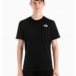The North Face Big Logo T Shirt