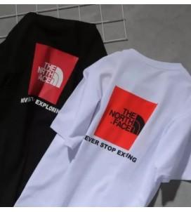 The North Face Big Logo T Shirt