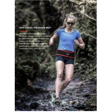 Aonijie Running Waist Pack W938 (F.O.C 1 x Aonijie 250ml soft flask)