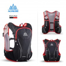 Aonijie cross-country running water bag vest backpack 5LC928 (Upgraded from E906S)