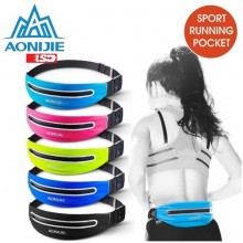 Aonijie E919 Multifunctional running waist bag /pack