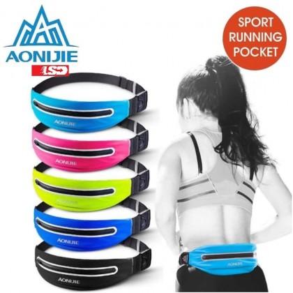 Aonijie E919 Multifunctional running waist bag /pack