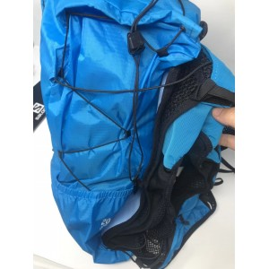 Salomon S/Lab Peak 20 Set