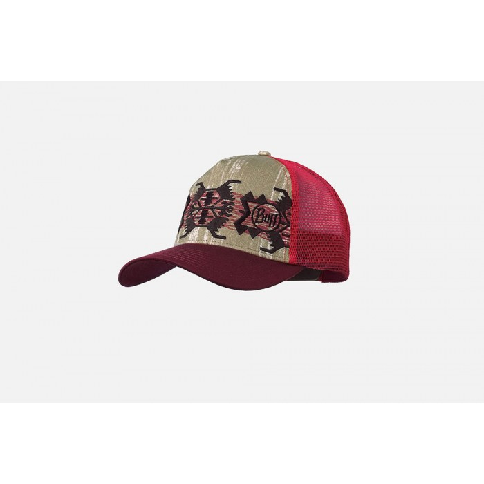 dc717733a2edb BUFF Trucker Cap Shade Multi