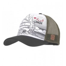 Buff 'VANLIFE' Trucker Cap