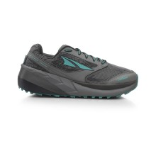 Altra Olympus 3.0 Women's Shoes Grey/Teal