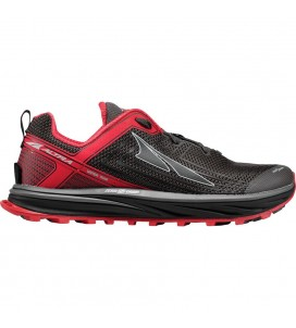 Altra Timp 1.5 Men's Shoes - Red/Grey